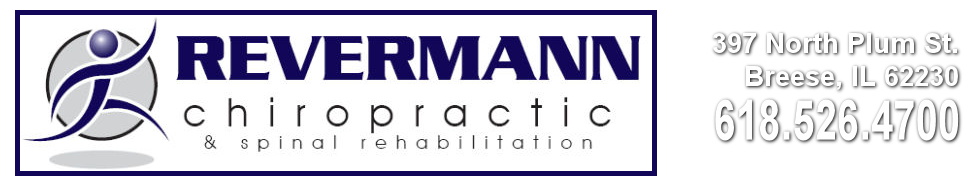 Revermann Chiropractic & Spinal Rehabilitation banner | Breese Il